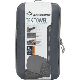 Sea to Summit Tek Ręcznik XL, szary